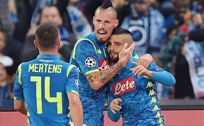 Genoa Napoli streaming, si può vedere li