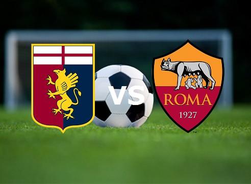 Genoa Roma streaming gratis live miglior