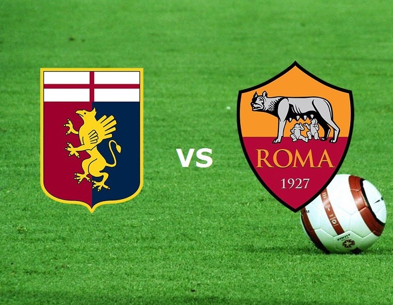 Genoa Roma streaming su link, siti web,