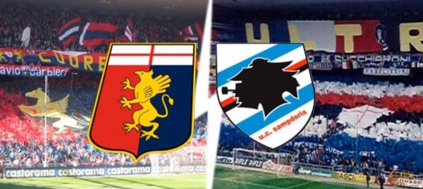 Genoa Sampdoria streaming su Rojadirecta