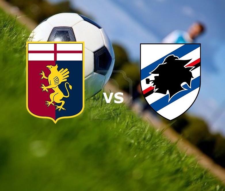 Genoa Sampdoria streaming su link, siti