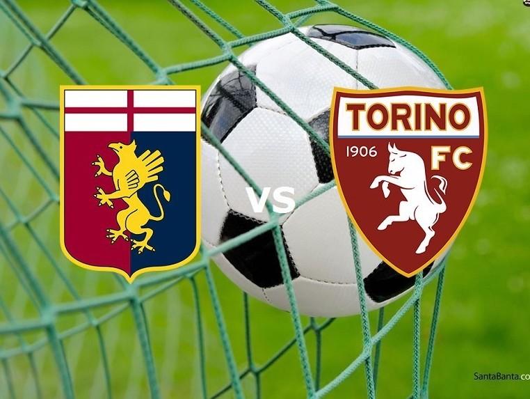 Genoa Torino streaming live gratis. Vede