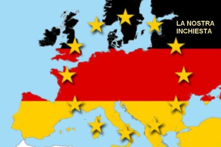 Germania cresciuta economicamente come n