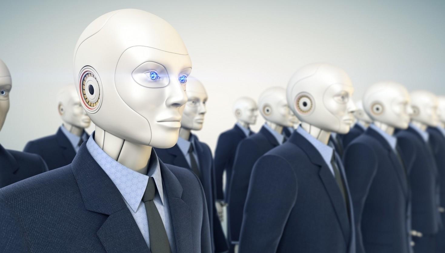 Giappone: robot, aziende li assumono sem