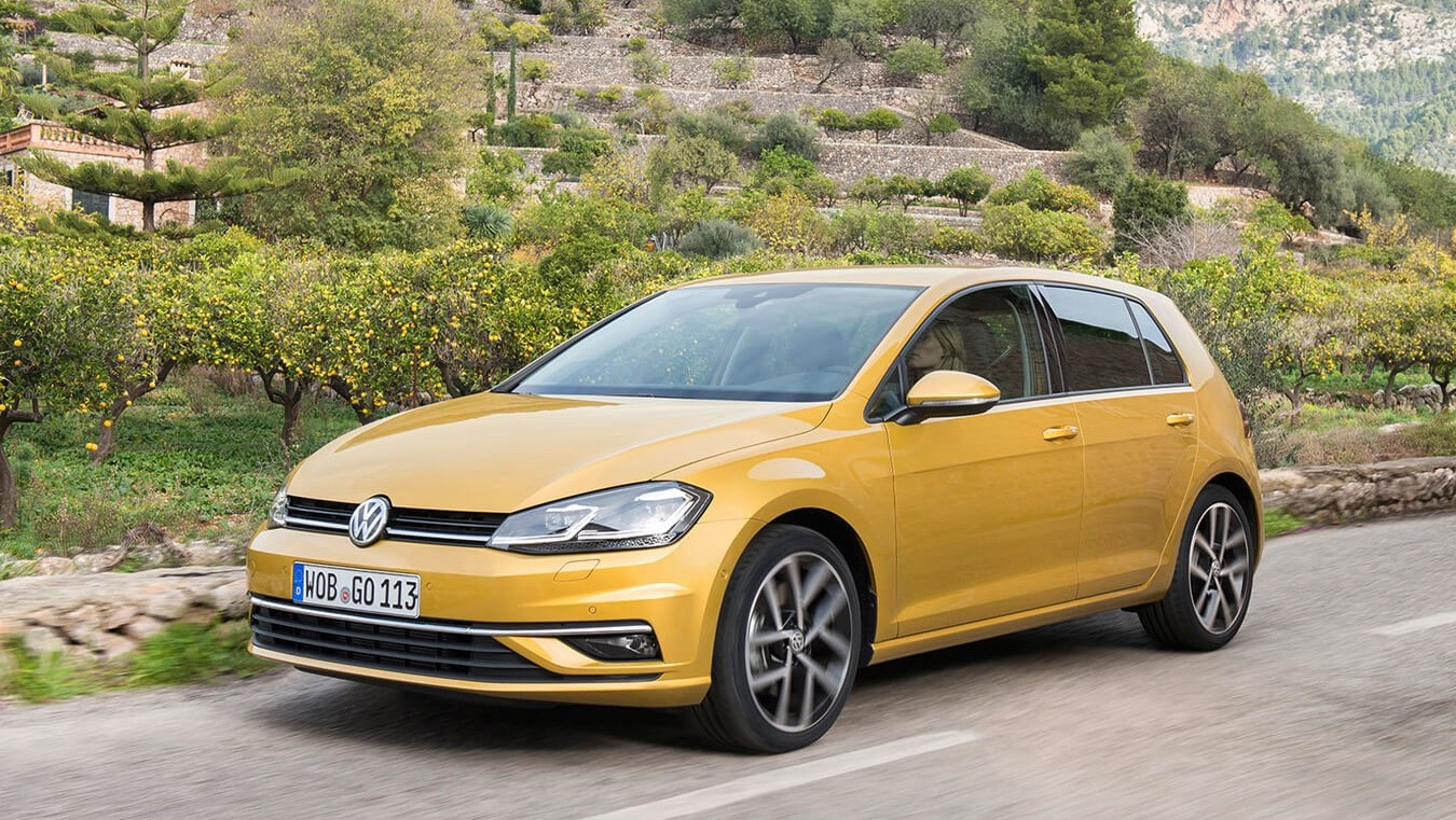 Golf commenti ed opinioni sulla nuova auto