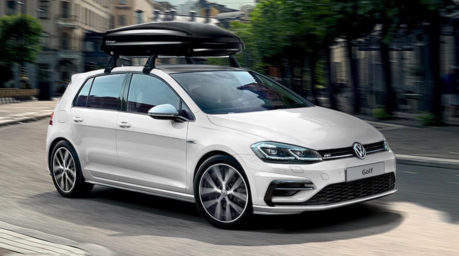 Golf 7 2019 prezzi, listino, modelli, mo
