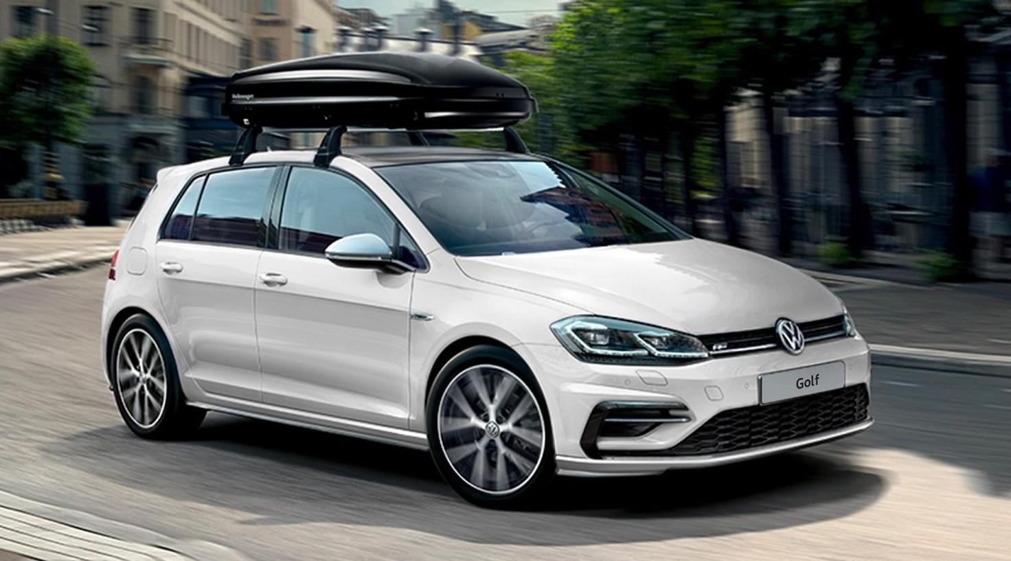 Volkswagen Golf 7 giudizi e recensioni s