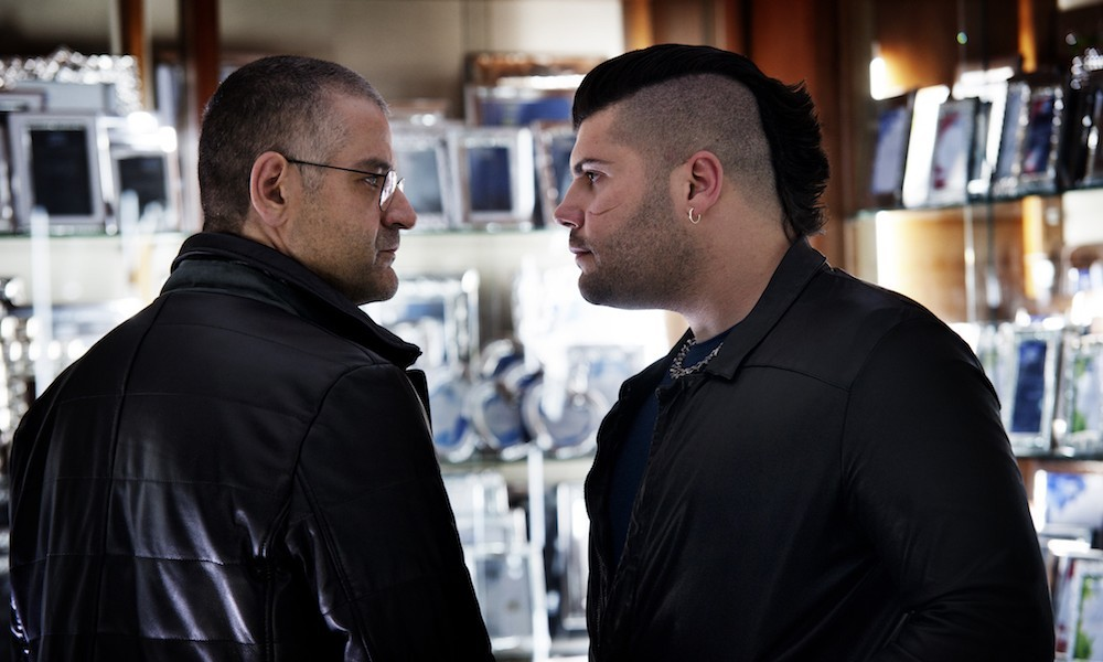 Gomorra 2 streaming gratis. Dove vedere