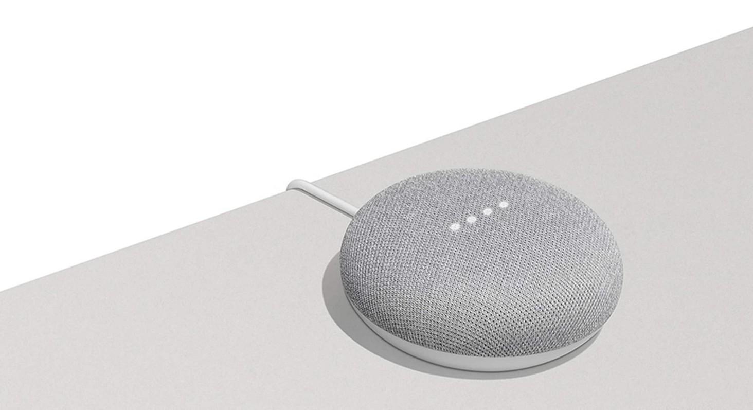 Google Home ecco da noi in Italia i mini