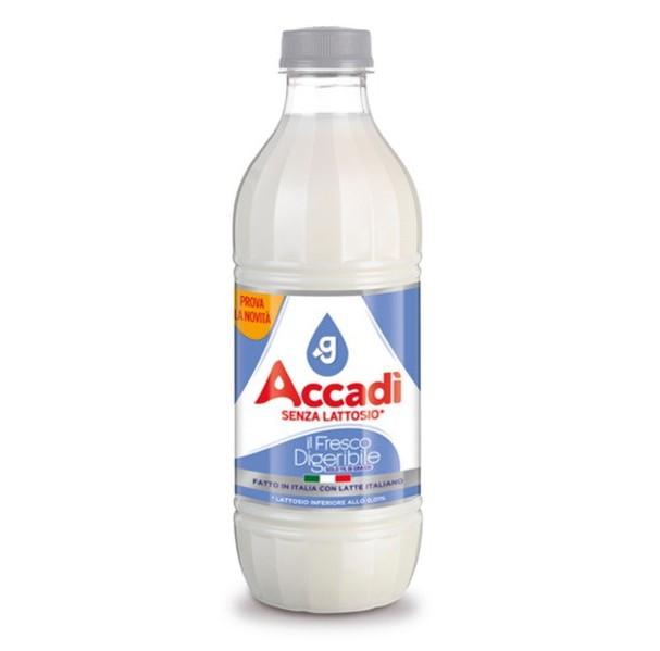 Granarolo, latte Accad� richiamato. I mo