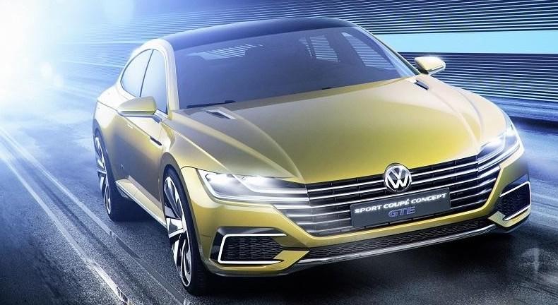 Volkswagen, molte novit� e trasparenza.