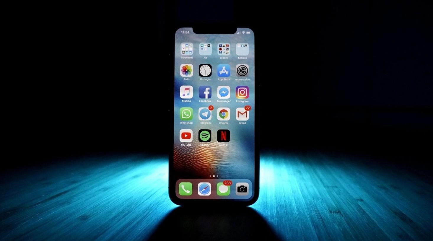 Guadagnano 900mila euro da Apple richied