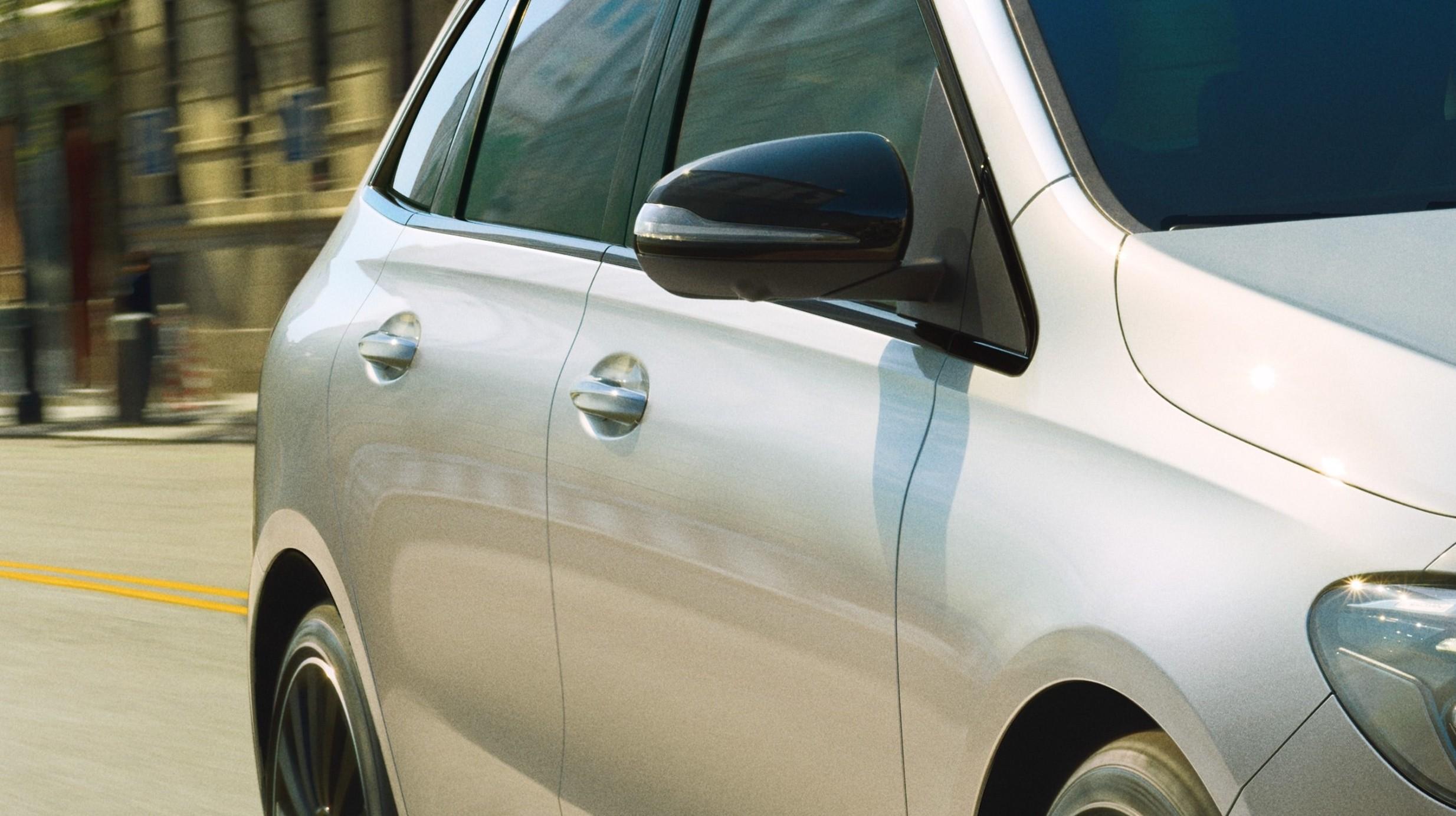 Guida auto più sicura e piacevole grazie