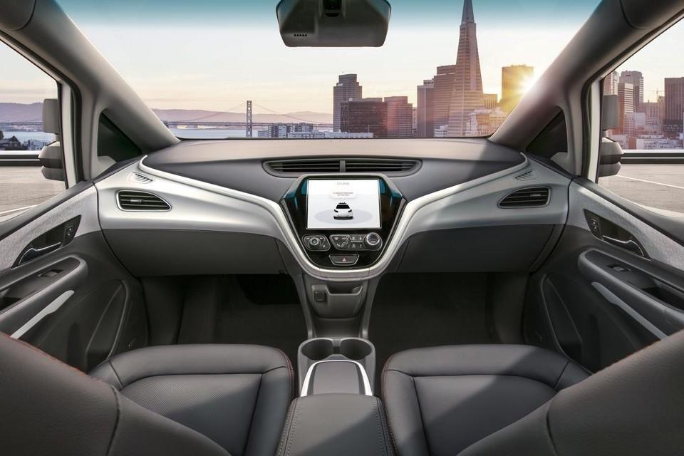 Guida autonoma, si usa lo smartphone per
