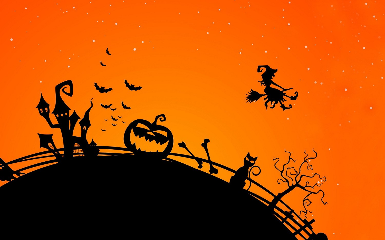 Halloween: trucchi, idee per faccia bamb