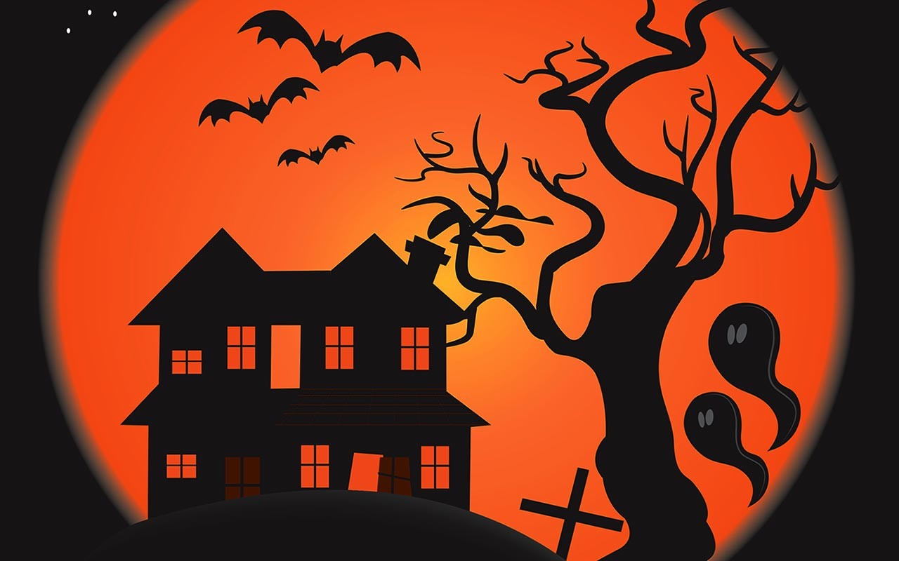 Halloween: frasi, video, messaggi, carto