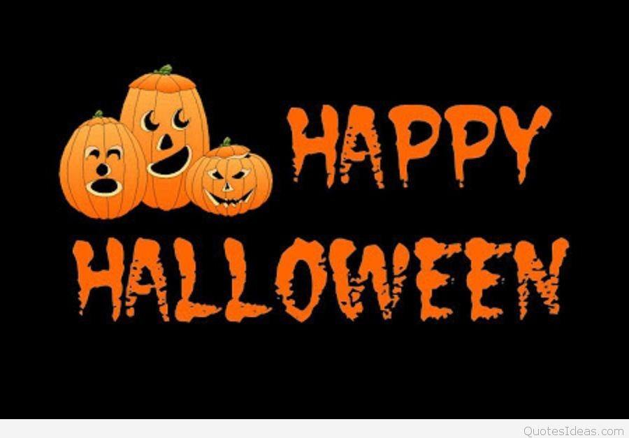 Halloween: frasi paurose, foto paurose,