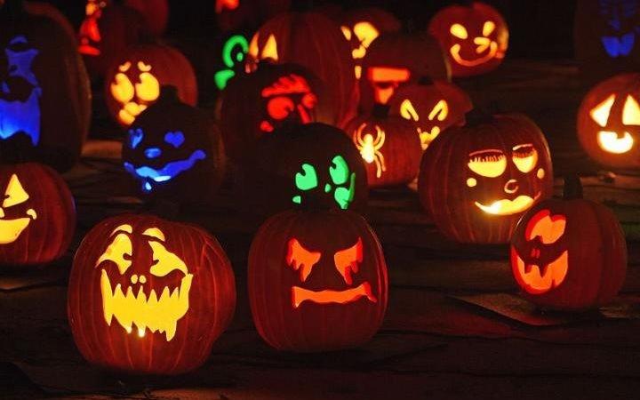 Halloween frasi, immagini, foto, video m