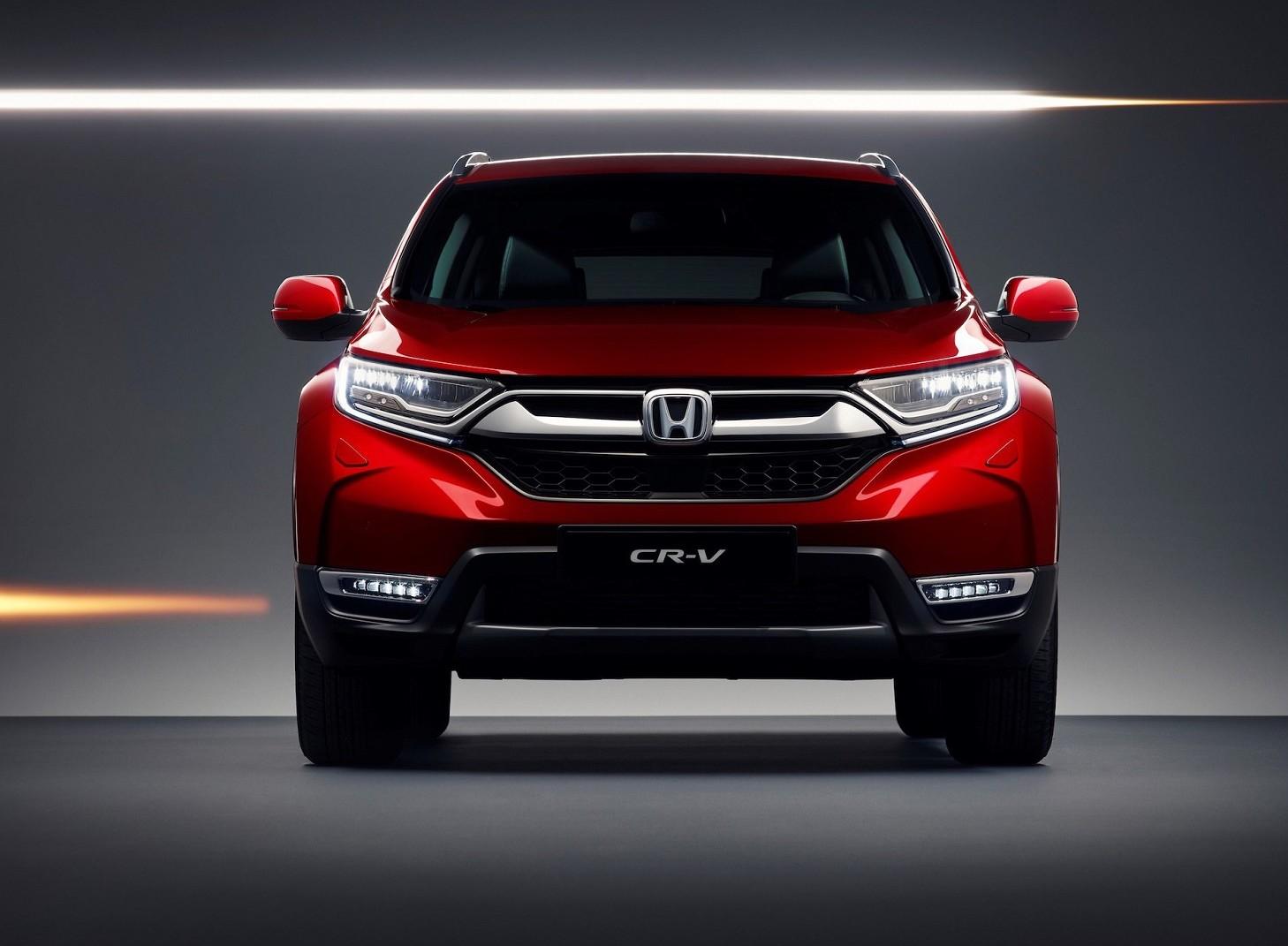Honda Cr-V 2019 prezzi, modelli, motori,
