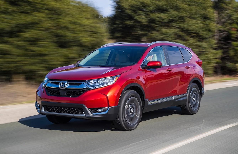 Honda Cr-V 2020 ibrida prezzi, versioni, motori, autonomia ...