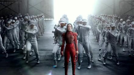 Hunger Games il canto della rivolta 2 st