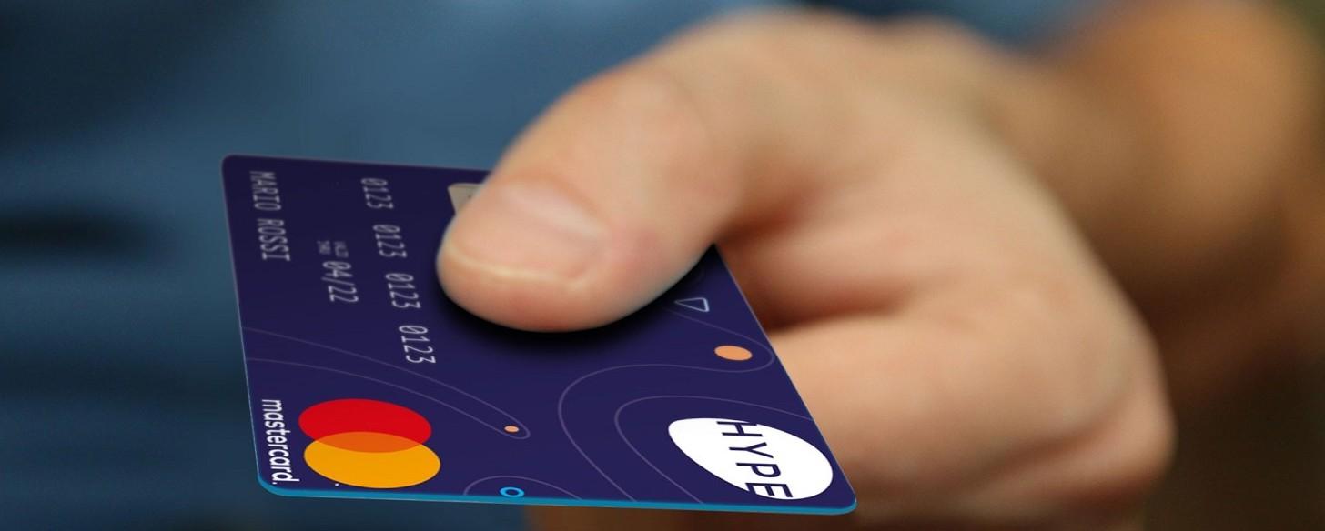 Hype offre 10 euro gratis a tutti sul co
