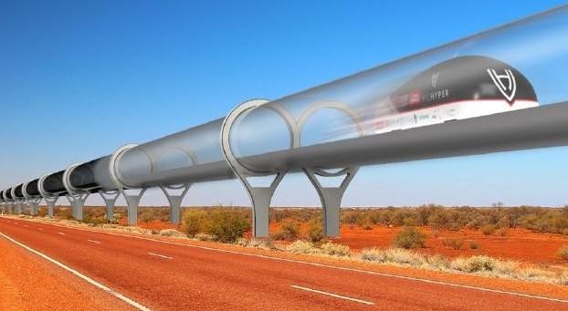 Hyperloop è ormai pronto ed pure made in
