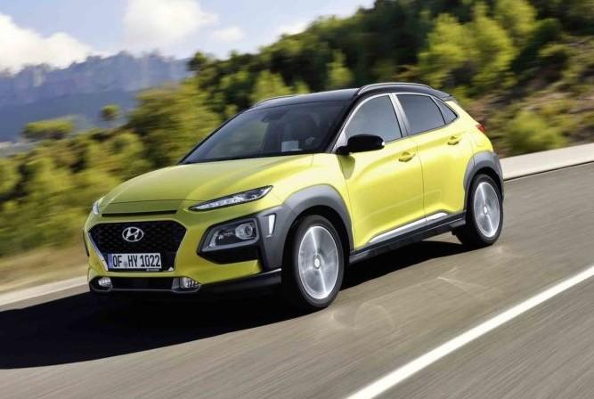 Hyundai Kona 2019 modelli, prezzi, motor