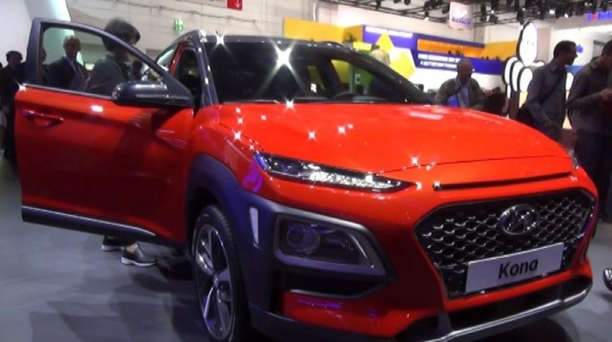 Hyundai nuove auto 2019 suv, station wag