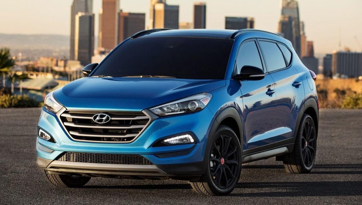Hyundai Tucson 2019 prezzi, modelli, mot