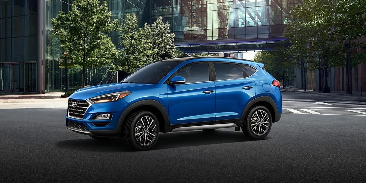Hyundai Tucson 2020, ecco come sarà il n