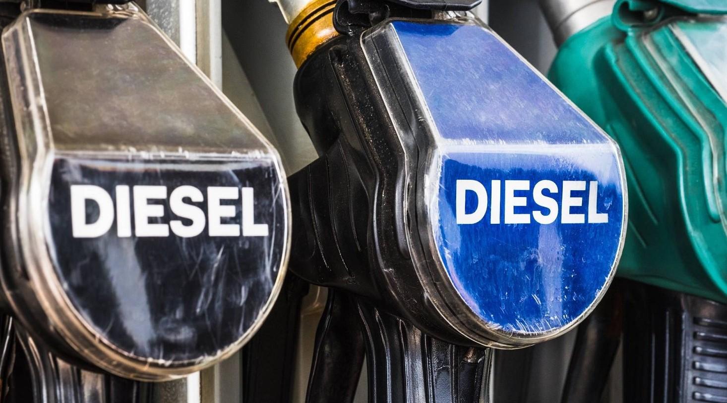 Volkswagen, biometano e diesel leggero,