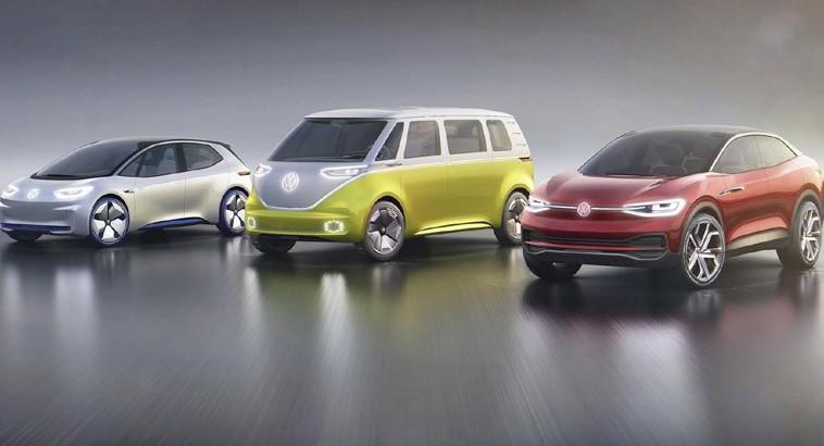 Nuove auto Volkswagen 2019. Ecco i model