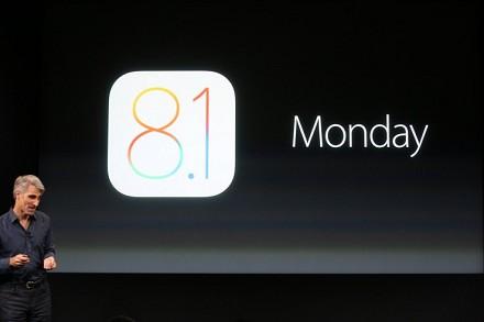 iOS 8.1, iOS 8, iOS 8.0.2: scaricare e i