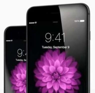 iPhone 6 e iOS 8: nuovo cellulare si pot
