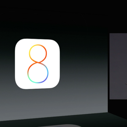 iOS 8  iPhone 5, iPhone 5S, iPhone 4S, i