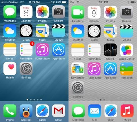 iOS 8: scaricare e installare aggiorname