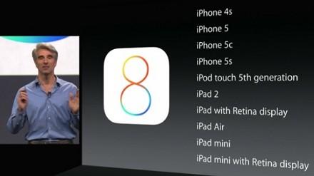iOS 8 e PES 2015 demo: oggi uscita. Dove