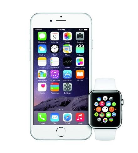 iPhone 6 e iWatch: prezzo, caratteristic