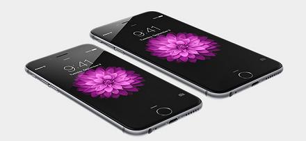 iPhone 6: recensioni e prove, impression