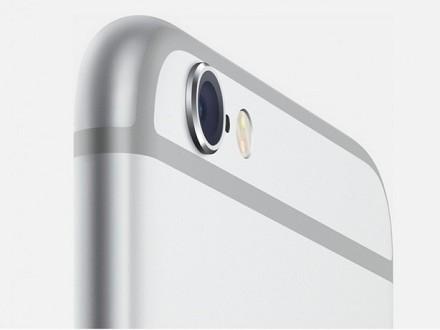 iPhone 6, poco più di un mese e compare