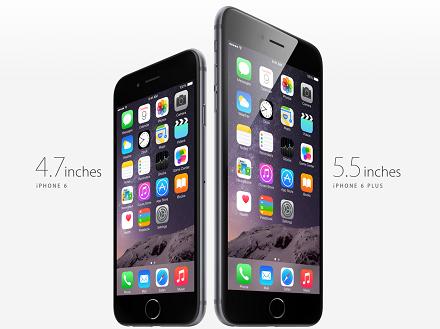 iPhone 6 vs Samsung Galaxy S5 vs Nexus 5