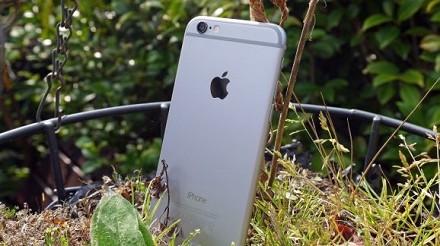 iPhone 7 e Samsung Galaxy S6: prestazion