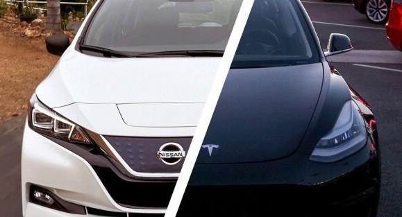 Nissan, due progetti innovativi. E la pi