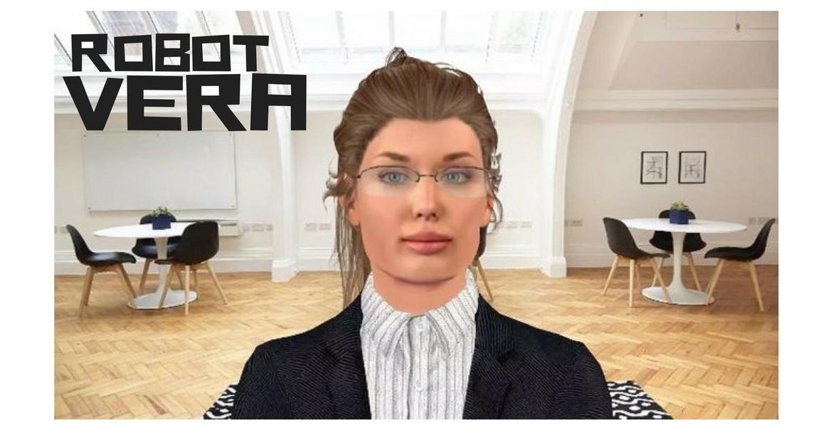 Ikea, colloqui lavoro con robot Vera. E
