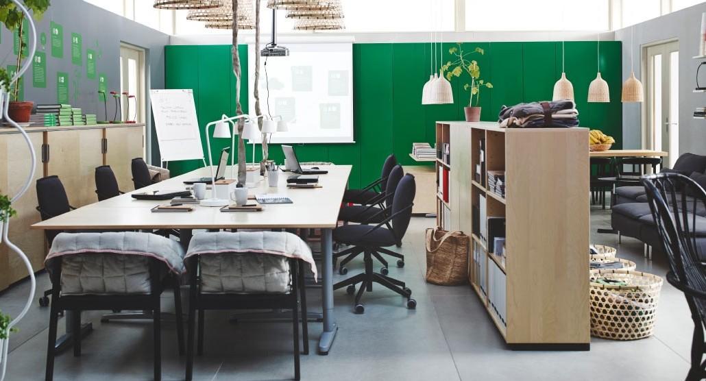 Ikea e mobili usati, ricomprerà con ined