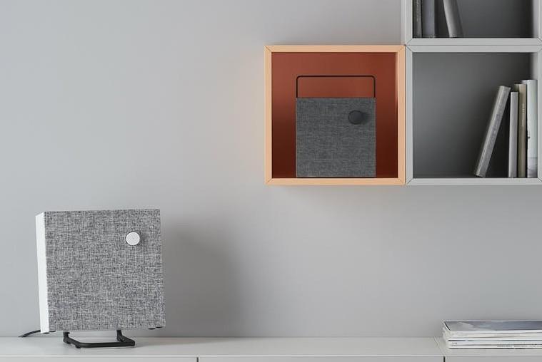 IKEA, il suo primo speaker Bluetooth deb