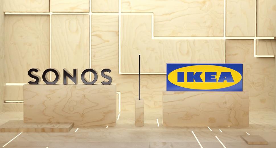 Ikea, la musica del futuro in tutta la c