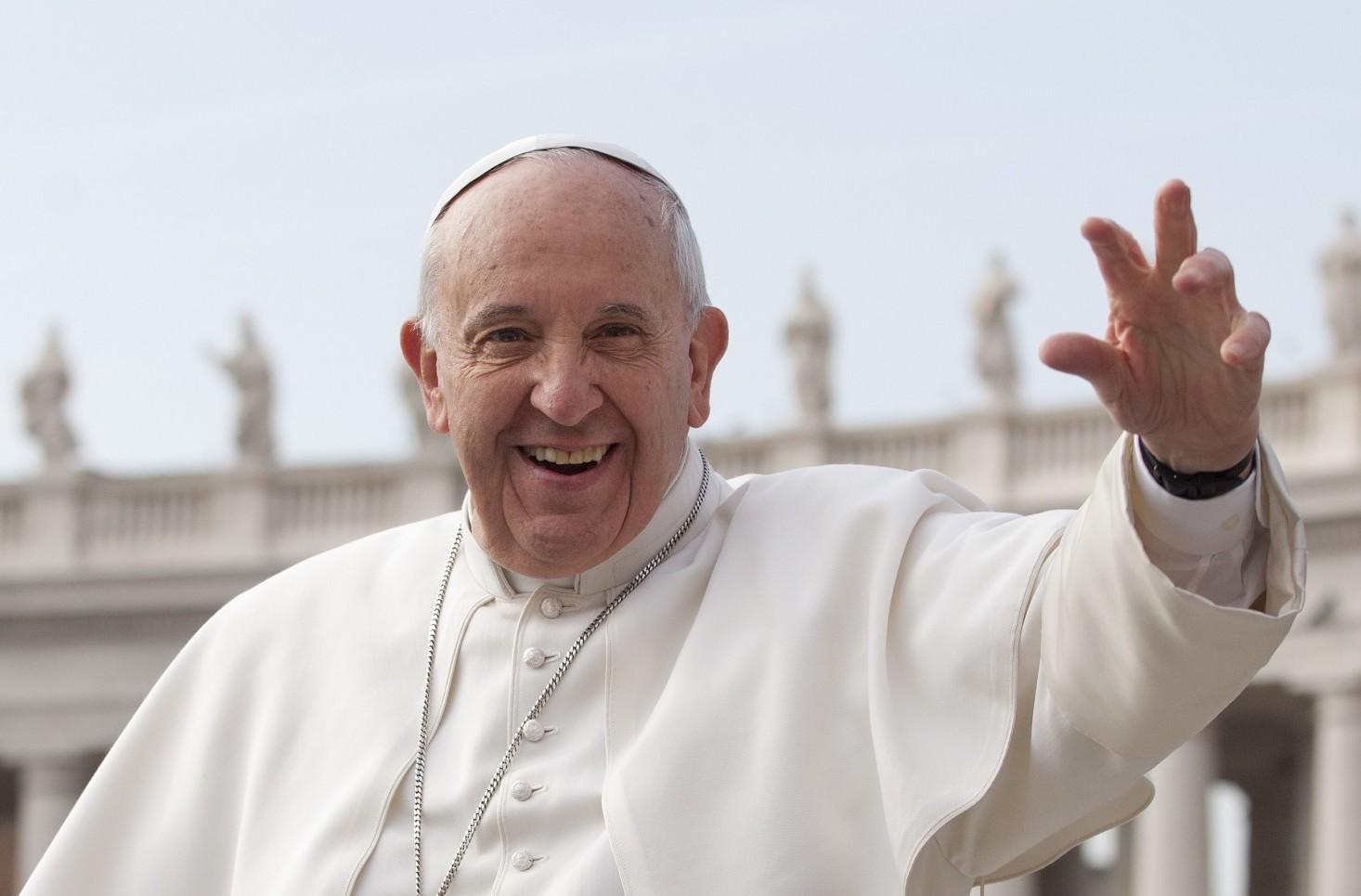 Il Padre Nostro secondo Papa Francesco o