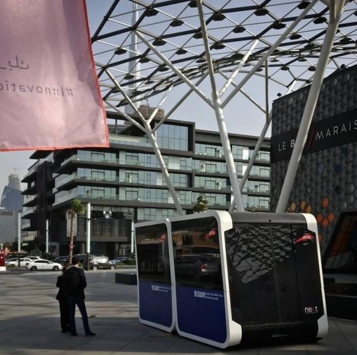 Il Taxi Bus di Tommaso, troppo moderno p